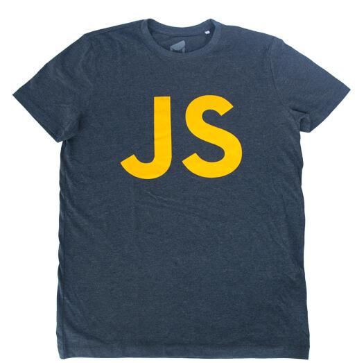 JS t-shity