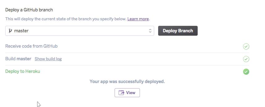 Deploy Angular Apps on Heroku
