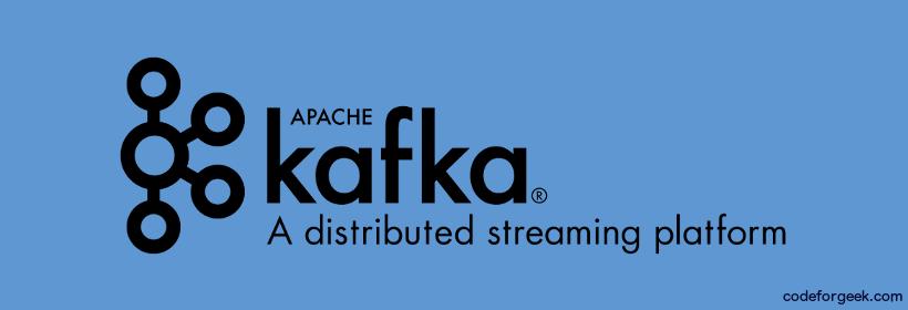Kafka tutorial banner