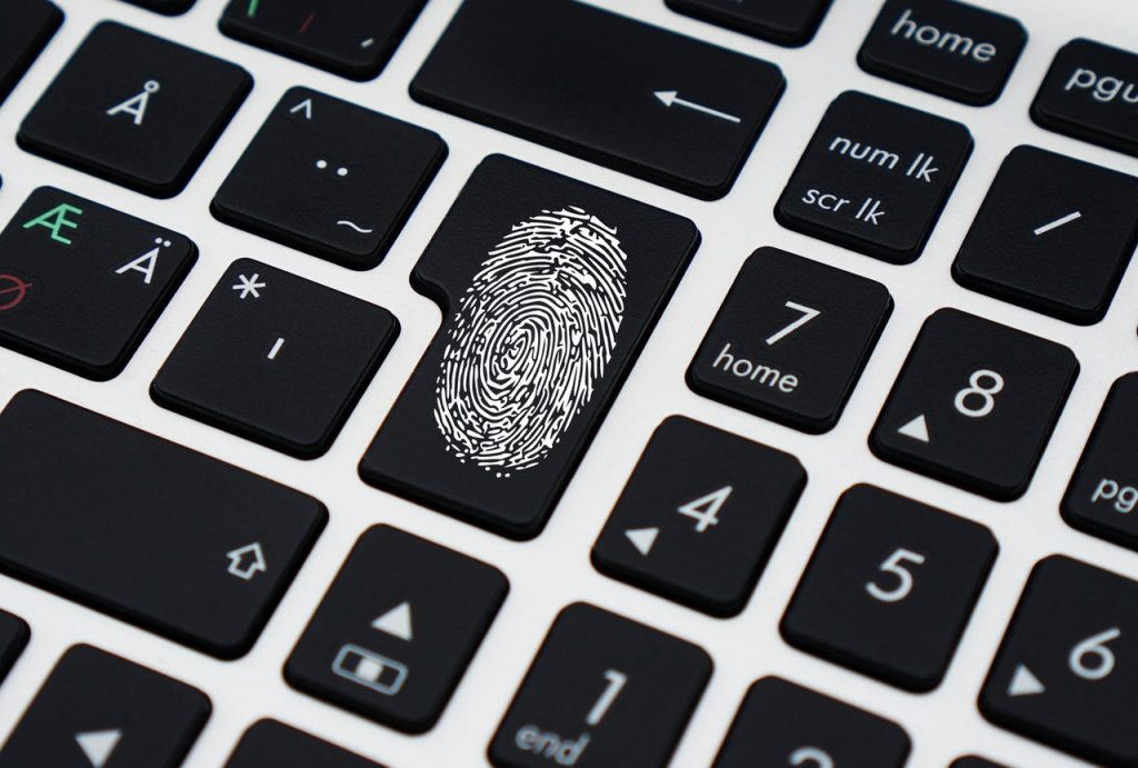 Identity verification system