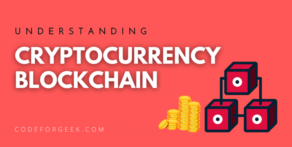 Cryptocurrency Blockchain Featured Image