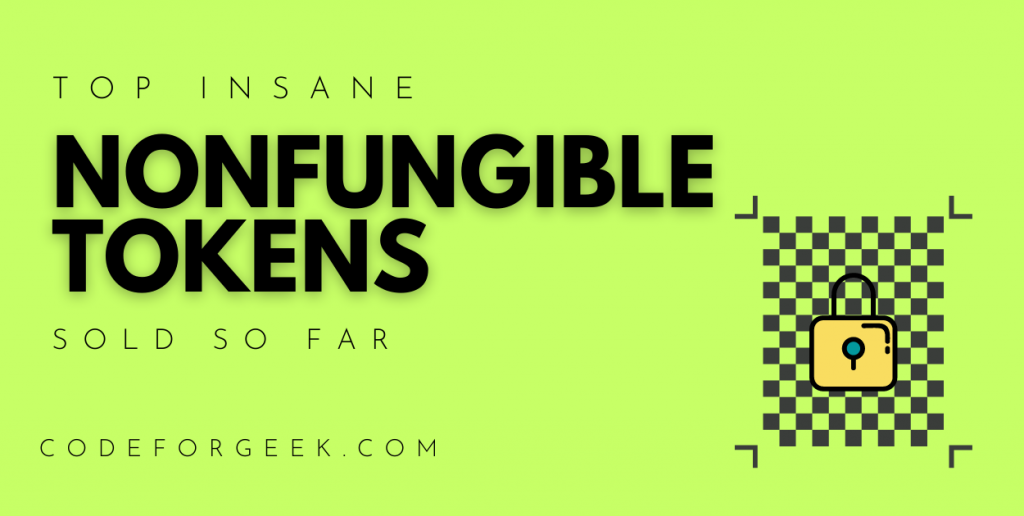 Nonfungible Tokens Featured Image
