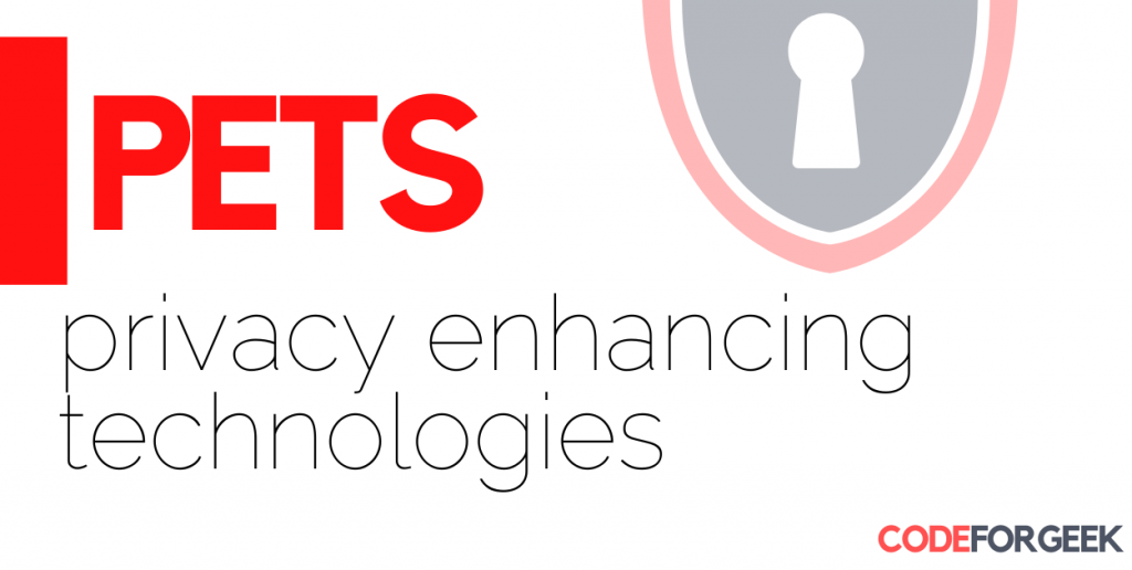 Privacy Enhancing Technologies Featured Image