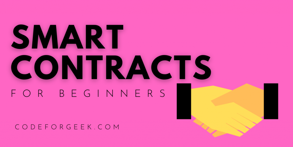 Smart Contracts Featured Image