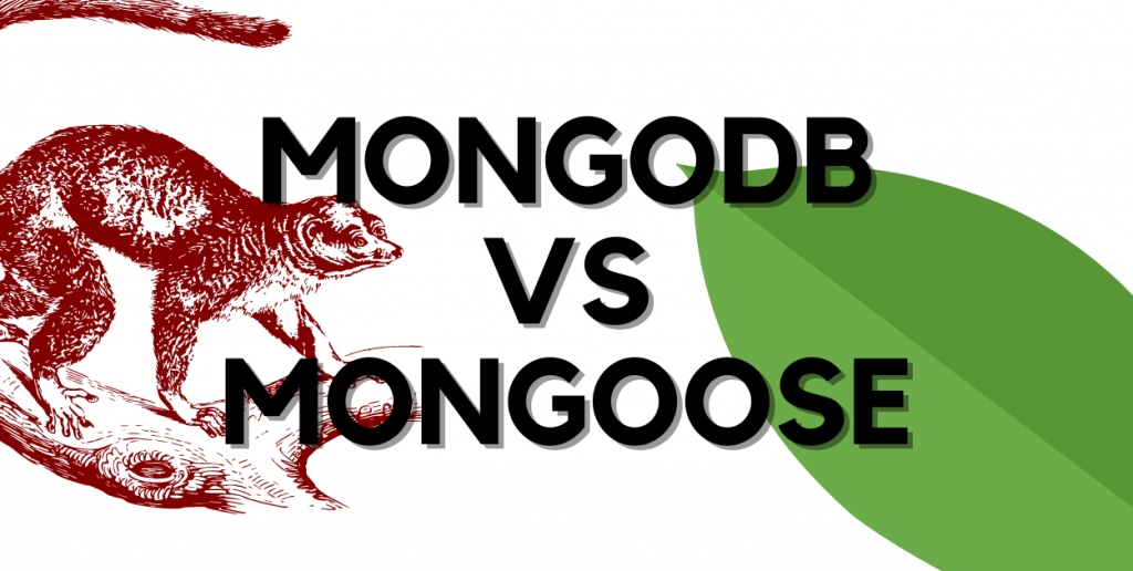 Difference Between MongoDB And Mongoose Featured Image