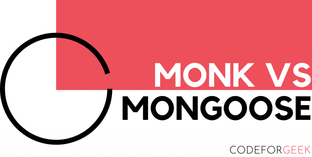 Monk Vs Mongoose Featured Image