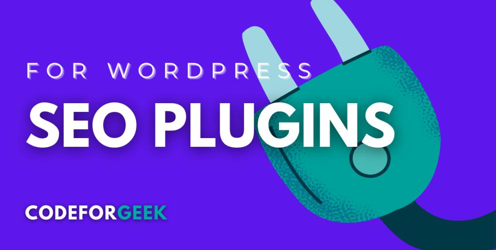 Wordpress SEO Plugins Featured Image