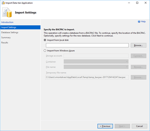 How To Migrate SQL Server to Azure SQL Database